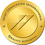 Joint Commission International Certified
